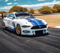 Ford Mustang Supercars 2019-2