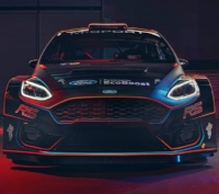 Ford Fiesta R5 Livery2
